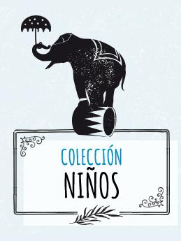 Ver coleccion Invierno de Niño
