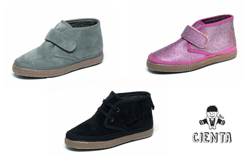 Winter footwear by Natural World Eco