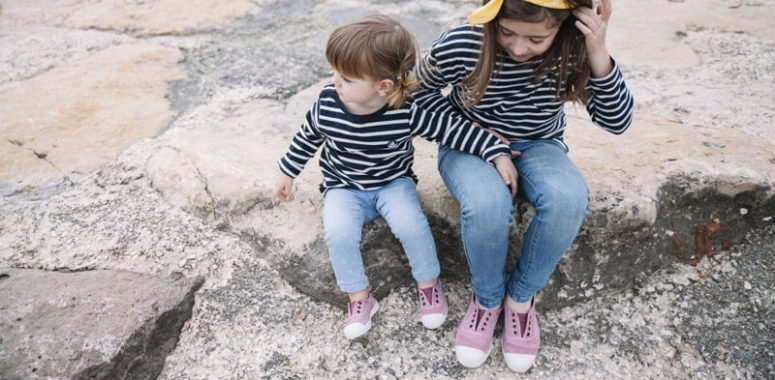 childrens sneakers