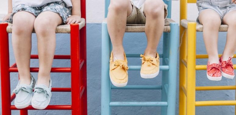 calzado transpirable y ecológico