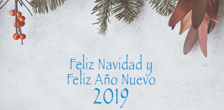 Felicitación Cienta Navidad