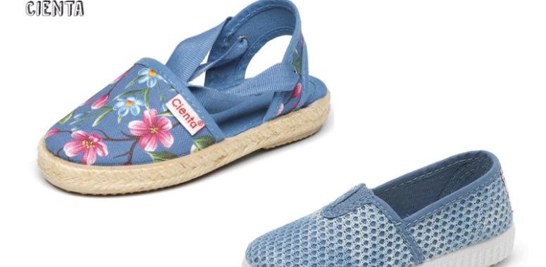 children's spring footwear