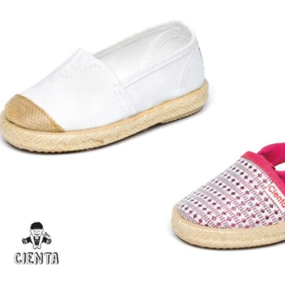 white espadrilles girl