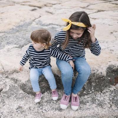 calzado infantil verano