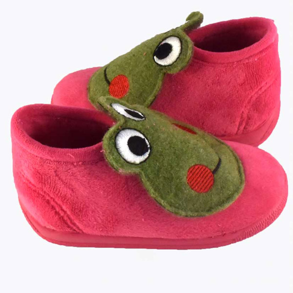 Slippers for animals to be at home - Children